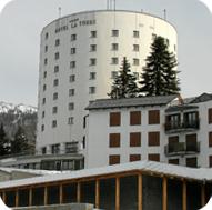Beautiful Hotel La Terrazza Salice D Ulzio Contemporary - Modern ...